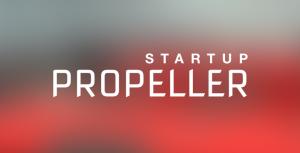 Startup Propeller